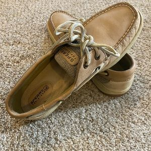 Sperry top sider non marking size 6.5 boat shoe